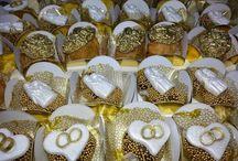 Gâteaux orientale Algérienne