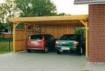 Standard Carports / Carports in Normmaßen und ohne  aufwendige Technik und Ausstattung zu besonders günstigen Preisen