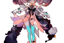 Projet Magical Girl