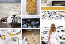 Moodboard Collection