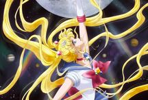 ☆Sailor Moon☆