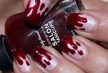 nail art Puddin