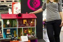 Bilder von der H&H Messe Köln 22.03.14