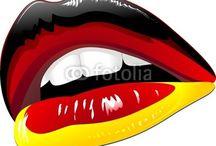 German kisskiss