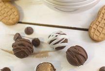 Truffles / by SweetCakesbyDari