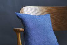 Lane x London Cloth Company: Soft Furnishings and Accessories