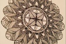 mangala çizimleri