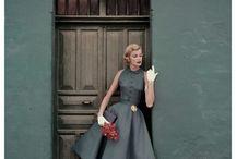 Classy & Vintage