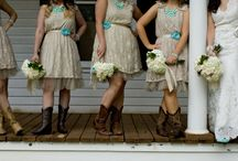 My Wedding 06.08.13 / by Melinda Harrison