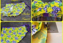 zwemkleding gemaakt door Atelier Naaiz11