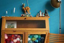 Knitting&Yarn