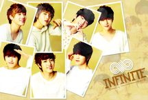 Infinite <3