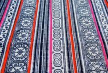 Tribe & Temple Hmong Textiles
