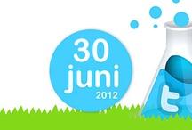 SMDay040 / Social Media Day in Eindhoven (#SMDay040) is in Eindhoven 'geboren' in 2010 met een speciale uitvoering van Social Media Club Eindhoven (#SMC040). Maar dat was enkel naar aanleiding van een oproep op de website van Mashable om een dergelijke dag wereldwijd op zoveel mogelijk plaatsten te gaan organiseren. (En voor wie problemen heeft met de naam van deze dag, wij hebben dat dus niet bedacht…) Meer info http://smday040.nl/