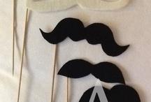 Baffi - Moustaches