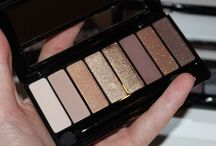 Rimel makeup products