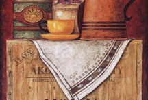 coffee and tea / by Shawn Morrison