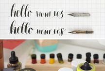 Kalligrafi