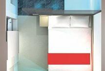DESIGN - Hotel Room