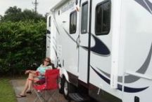 RV Life / by Kristie Cook