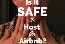AirBnB / Reviews from travellers on AirBnB accommodations.