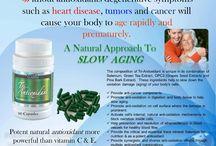 Fkc Health Supplements