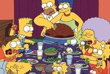 The Simpsons / by Alma Alvarez