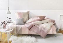 Wohnträume in Pastell / Zarte Farben für moderne Räume