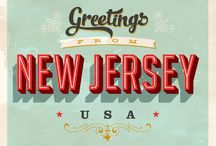 Jersey Girl Spirituality / my personal POV about life on planet earth ... from a new age jersey girl!
