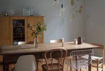 MENU | Dining Room Inspiration