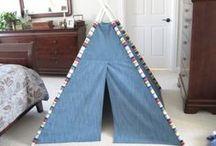 sewing-teepee