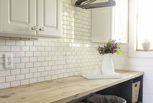 Kitchen/Scullery