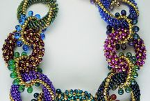 Bead Crochet / by Jamye Donson