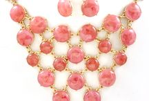 Naušky a šperky