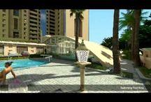 Jai Vilas / Luxury 3/4 BHK Apartments at Suncity, Sikar Road, Jaipur http://www.apekshagroup.com/jai-vilas.html
