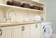 Utility Rooms