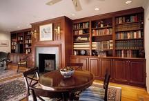dream living room / by Mindi Welch Dreyfus