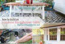 Decks, Verandahs, and Outdoor Living