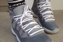 Kicks / Collection of kicks