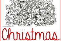 Christmas ideas for class