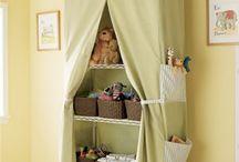 Nurseys-Make Room for Baby