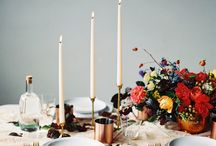 Wedding Deco / Inspiration for our wedding