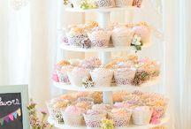 Wedding Desserts / by Carolina Vander Poel