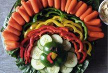 Gobble Gobble Day!  / Thanksgiving  / by Sosa Barrett