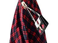 Modest Fashion - Spring Summer Skirts