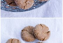 Glutenfrei / Kekse