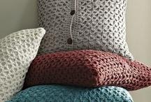 Handmade - Knitting and Crochet
