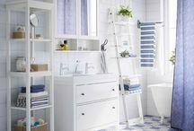 Ванная комната (идеи интерьеров)