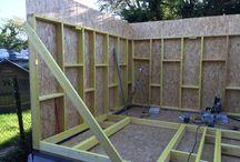 construction bois