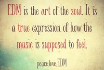 Trance. EDM.